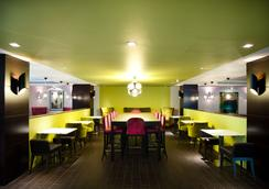 Safestay London Elephant & Castle - Hostel - London - Restaurant