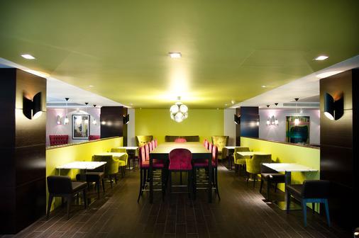 Safestay London Elephant & Castle - Hostel - Lontoo - Ravintola