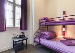 Safestay London Kensington Holland Park - Londyn - Sypialnia
