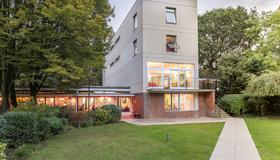 Safestay London Kensington Holland Park - London - Building