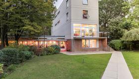 Safestay London Kensington Holland Park - Londres - Edificio