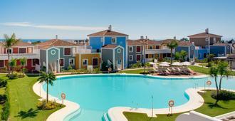 Cortijo del Mar Resort - Estepona - Piscina