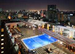 Galeria Plaza Reforma - Mexico City - Bể bơi