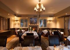 MacArthur Place Hotel & Spa - Sonoma - Restaurant