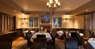 MacArthur Place Hotel & Spa - Sonoma - Restaurante