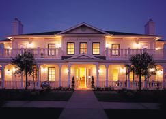 MacArthur Place Hotel & Spa - Sonoma - Rakennus