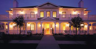 MacArthur Place Hotel & Spa - Sonoma - Bâtiment