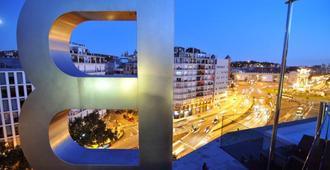 B Hotel - Barcelona - Rooftop