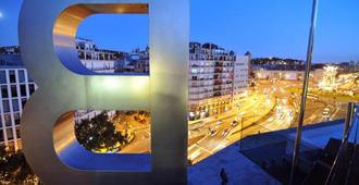B-Hotel - Βαρκελώνη - Ρουφ
