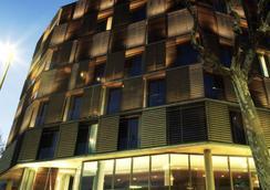 B-Hotel - Βαρκελώνη - Κτίριο