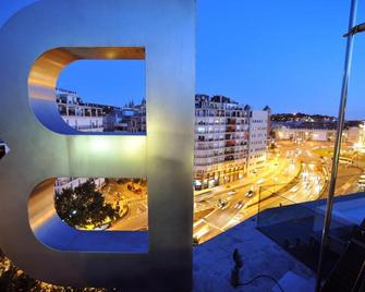 B-Hotel - Barcelona - Rooftop