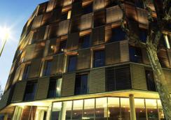 B-Hotel - Barcelona - Building