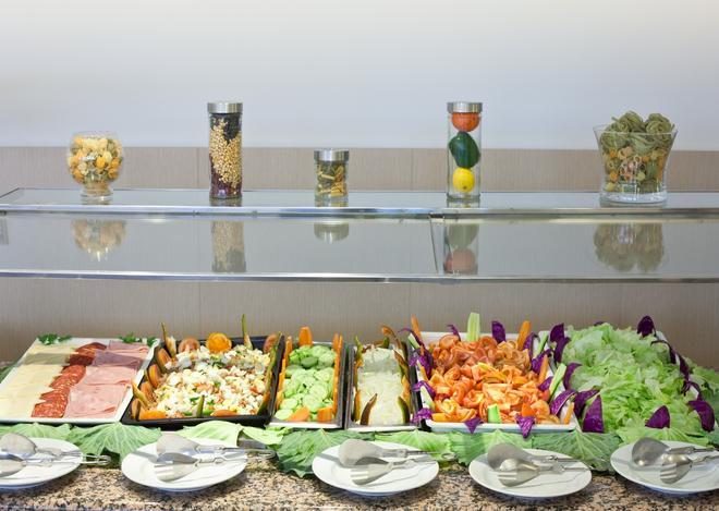 Hotel RH Sol - Benidorm - Food