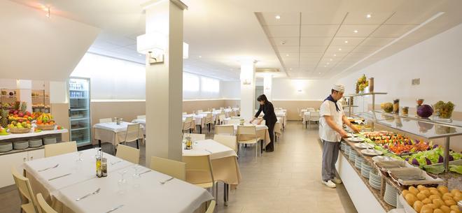 Hotel RH Sol - Benidorm - Restaurant