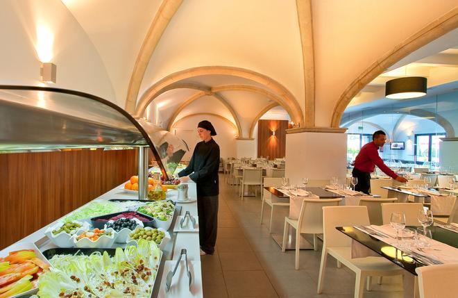 Hotel Boutique RH Portocristo - Peníscola - Essen