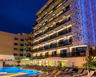 Hotel RH Vinaròs Aura - Vinaroz - Edificio