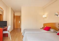 Hotel RH Sol - Benidorm - Makuuhuone
