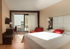 Hotel RH Don Carlos & SPA - Peníscola - Bedroom