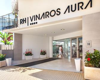 Hotel RH Vinaròs Aura - Vinaròs - Building