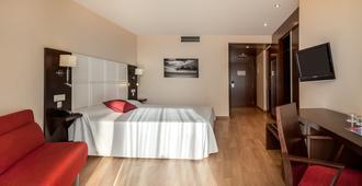 Hotel RH Don Carlos & SPA - Peñíscola - Habitación