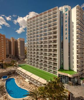 Hotel RH Princesa - Benidorm - Building