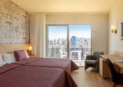 Rh 公主酒店 - 貝尼多姆 - 貝尼多姆 - 臥室