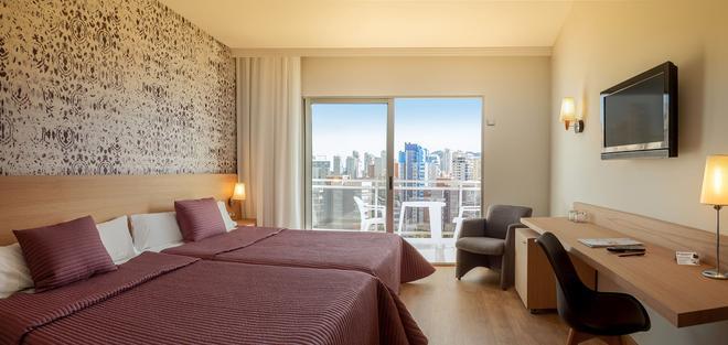 Hotel RH Princesa - Benidorm - Phòng ngủ