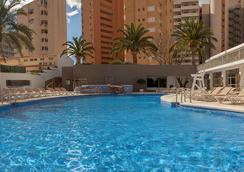 Rh 公主酒店 - 貝尼多姆 - 貝尼多姆 - 游泳池