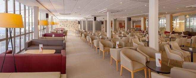 Hotel RH Princesa - Benidorm - Nhà hàng