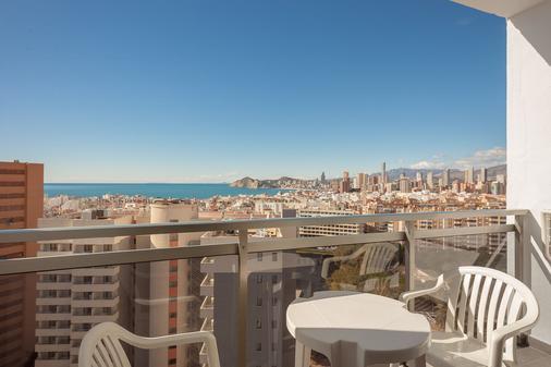 Hotel RH Princesa - Benidorm - Balcony