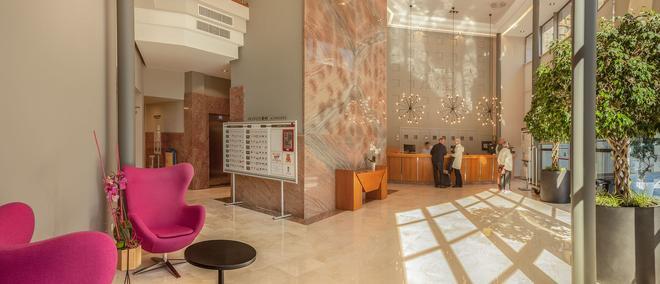 Hotel RH Princesa - Benidorm - Hành lang
