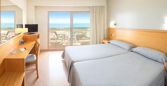 Hotel RH Gijon - Gandia - Makuuhuone