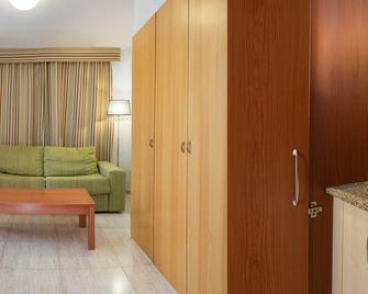 Estudios RH Vinaròs Playa - Vinaròs - Bedroom