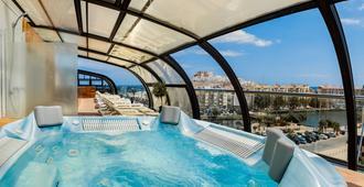 Hotel RH Don Carlos & Spa - פניסקולה - בריכה