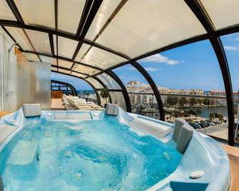 Hotel RH Don Carlos & Spa - Peníscola - Svømmebasseng