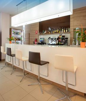 Hotel RH Don Carlos & SPA - Peníscola - Bar