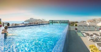Hotel RH Don Carlos & Spa - Peníscola - Pool