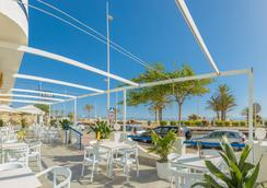 Hotel RH Riviera - Gandia - Bar