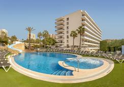 RH 海之皇冠酒店 - 貝尼多姆 - 貝尼多姆 - 游泳池