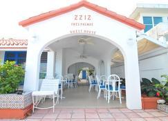 Tres Palmas Inn - San Juan - Bâtiment