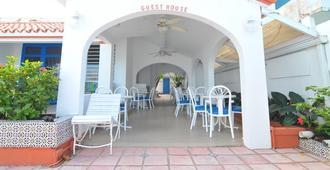 Tres Palmas Inn - סן חואן