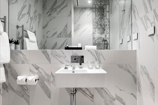 The Melbourne Hotel - Perth - Phòng tắm