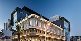 The Melbourne Hotel - Perth - Edificio