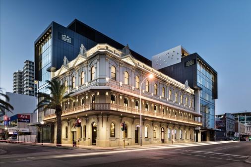 The Melbourne Hotel - Perth - Toà nhà
