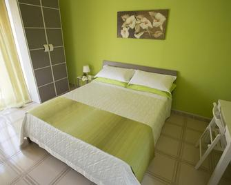 B&B Terra Nobile - Portopalo - Portopalo di Capo Passero - Bedroom