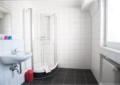 Steps-Hotel - Berlin - Phòng tắm