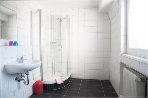 Steps-Hotel - Βερολίνο - Μπάνιο