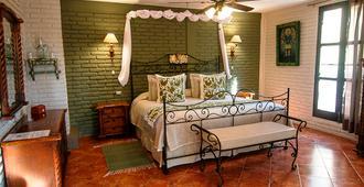 Hospedaje Colibri & Hotel - סן מיגל דה איינדה - חדר שינה