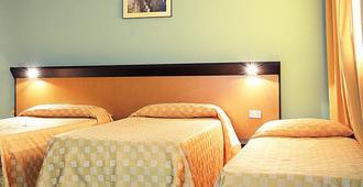 Green Sporting Club Hotel - Algueiro - Quarto