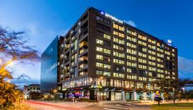 Wyndham Bogota - Bogotá - Edificio